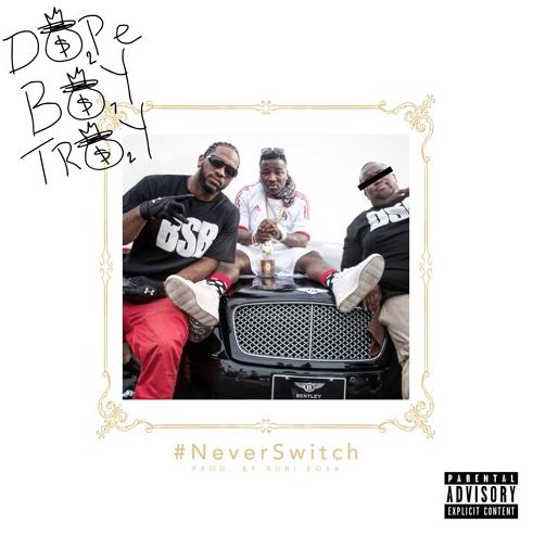 dope boy troy