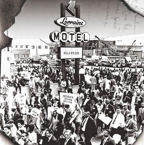 lorrain motel