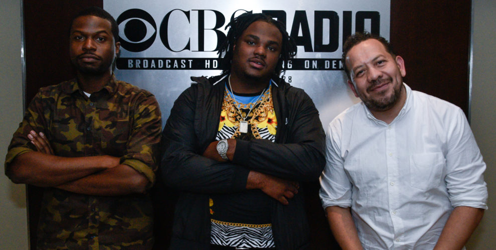 Tee Grizzley x Rap Radar Podcast-26