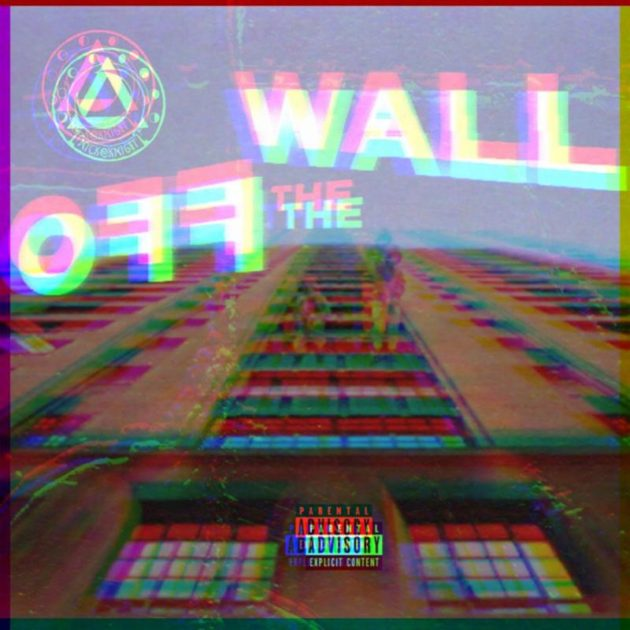 Off the Wall artwork