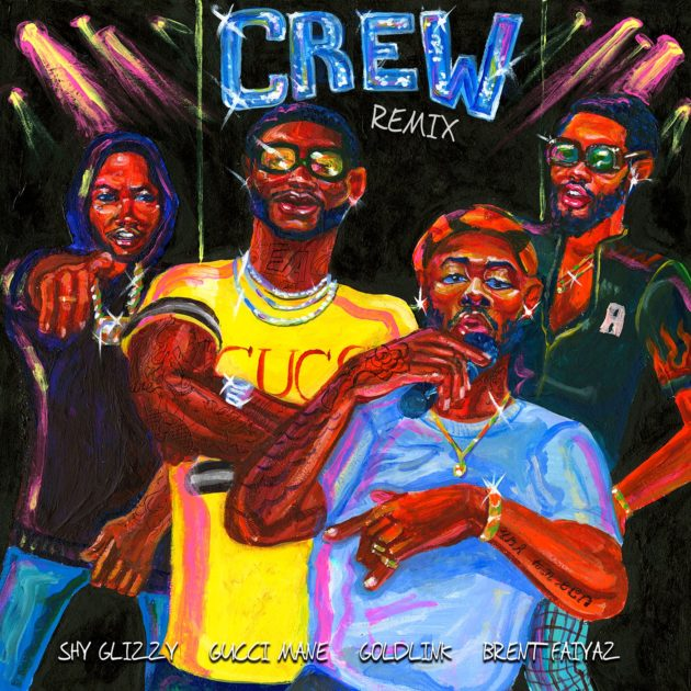 goldlink-crew-remix-cover