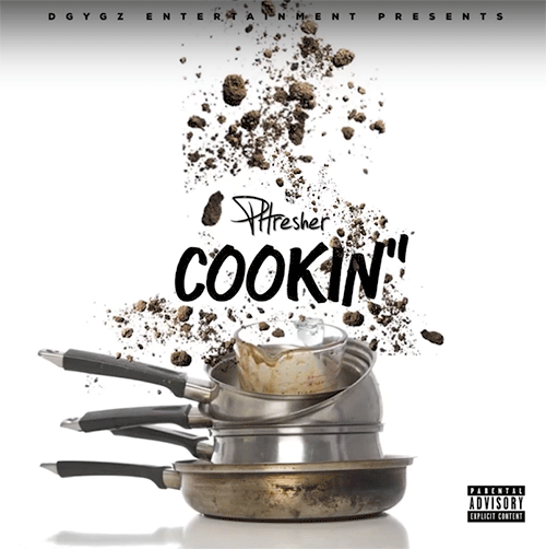 phresher-cookin