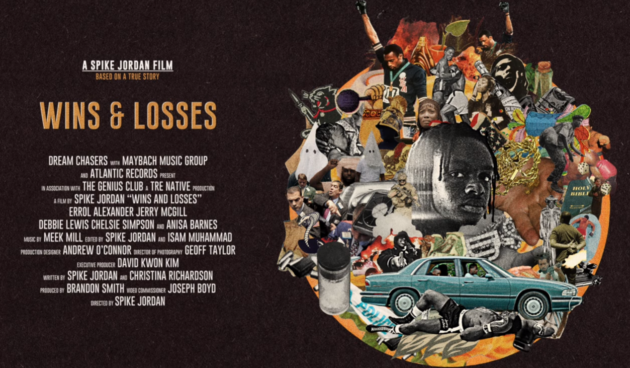 wins & losses movie