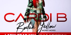 bodak yellow remix latin