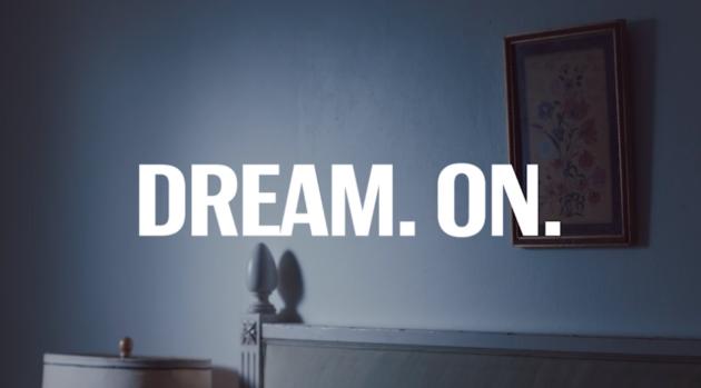 dream. on