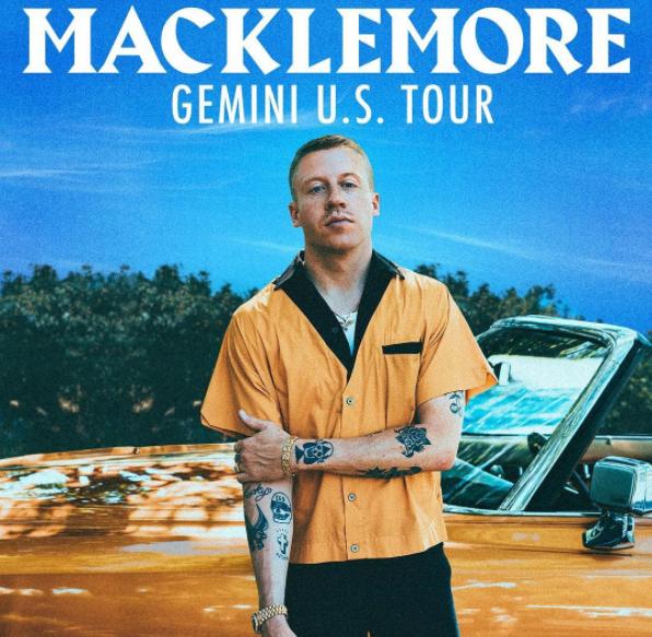 Boston Tour  Set List