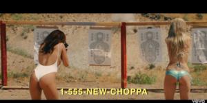 new choppa