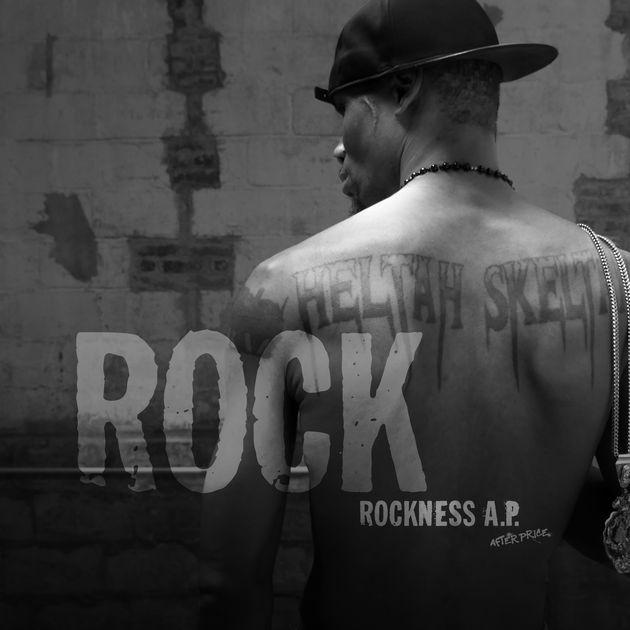 rockness ap