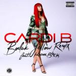 cardi-b-bodak-yellow-remix-cover