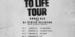 key to life tour