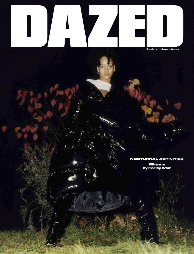 dazed 2