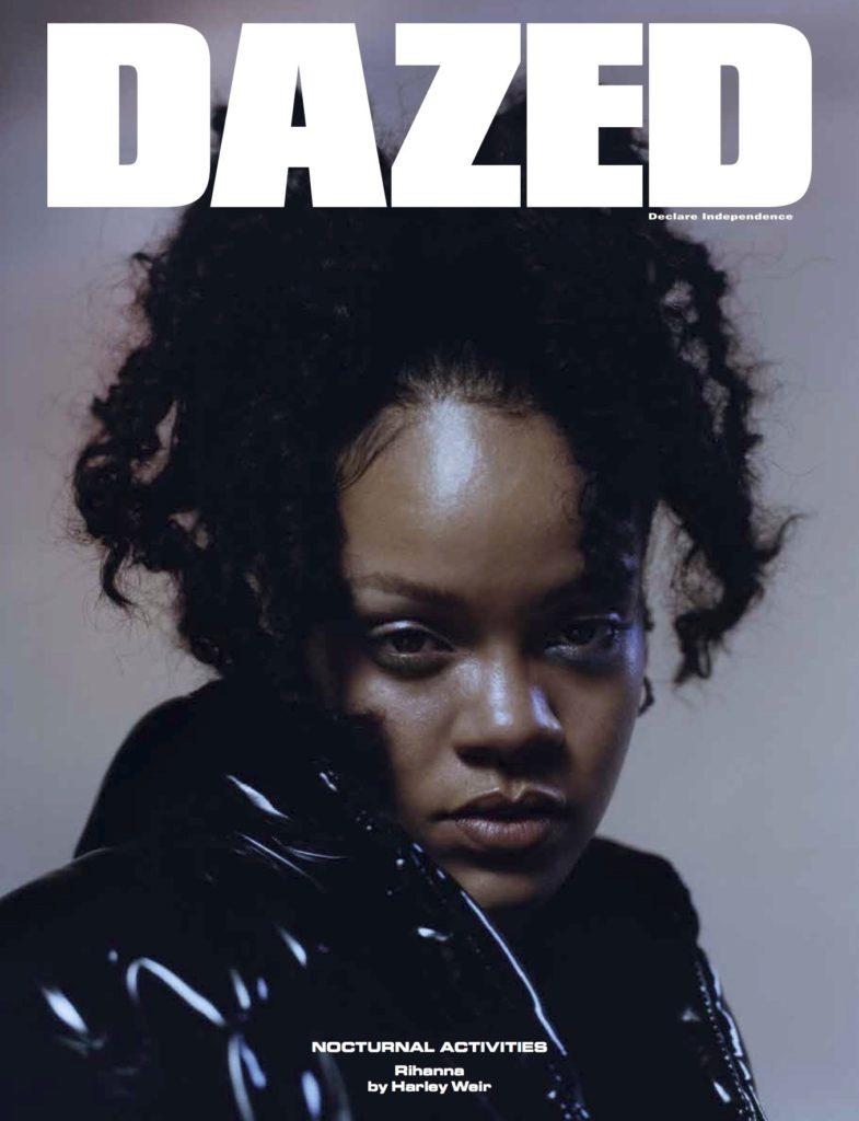 dazed 4