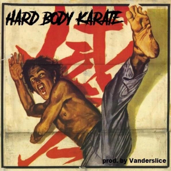 hardbody karate