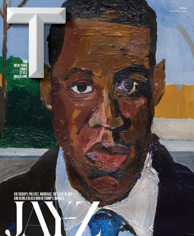 jay z new york times