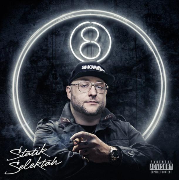 8 album