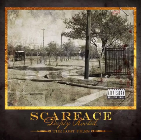 scarface the diary album download