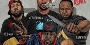 hood go bang remix