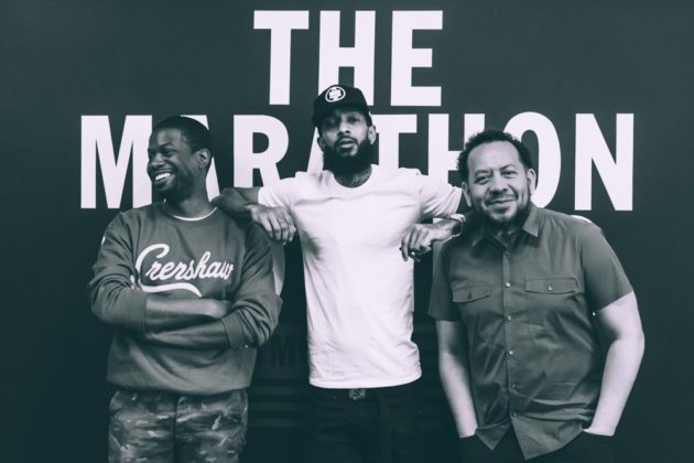 nipsey podcast