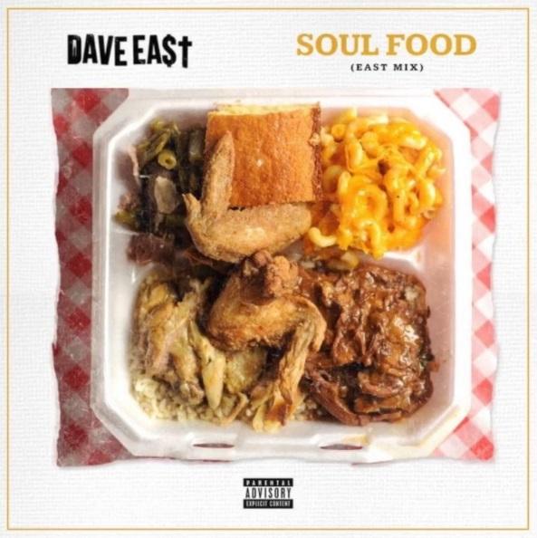 soul food eastmix