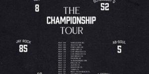 championship tour