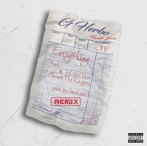 everything remix