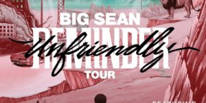 unfriendly reminder tour