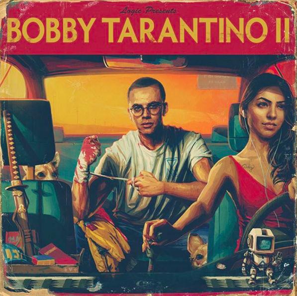 bobby tarantino 2