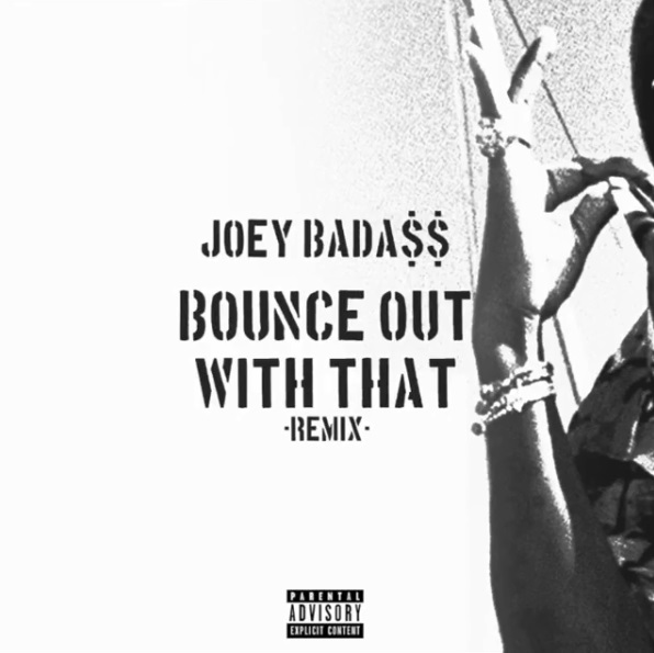 bounce with that remix