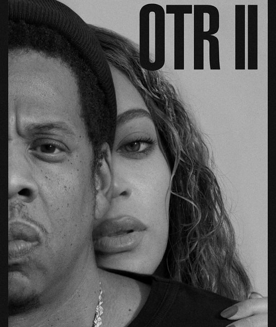 Image result for beyonce otr