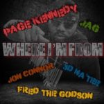 page kennedy where im from