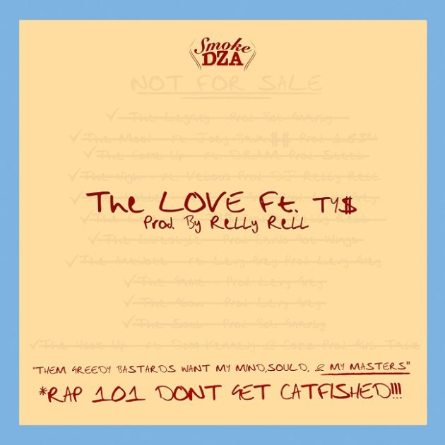 The Love Artwork (2)