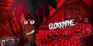 bloodshells revenge cover