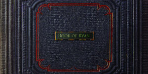 book of ryan
