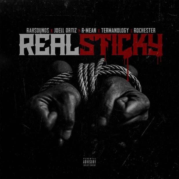 real sticky