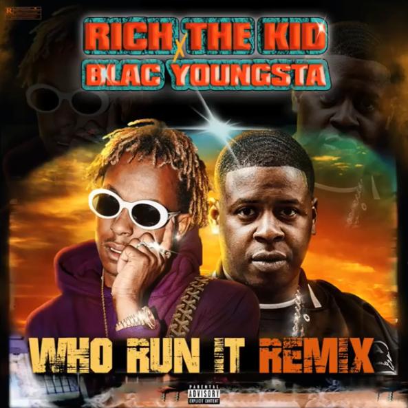 who run it rich
