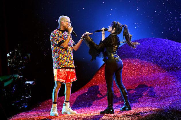 Pharrell-Camila-Cabello
