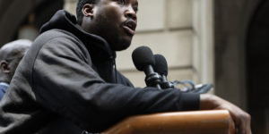 Image: Rapper Meek Mill Returns To Court In Philadelphia For Post-Conviction Appeal
