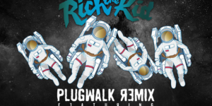 plug walk remix