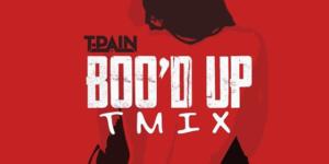 bood up