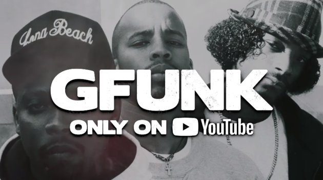 g funk doc