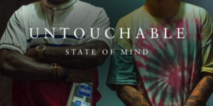 untouchable state of mind