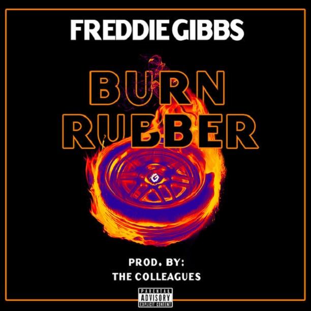 burn rubber