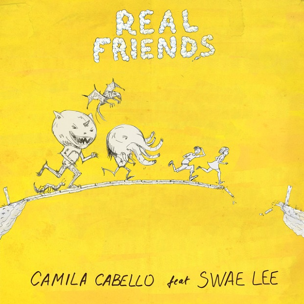 real friends remix