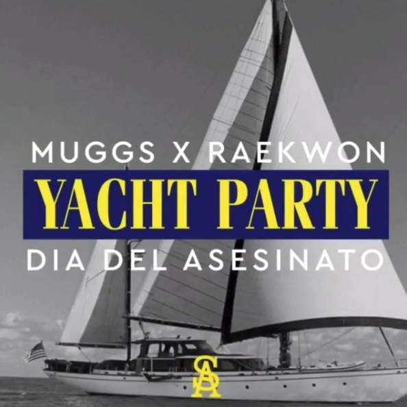yachty party