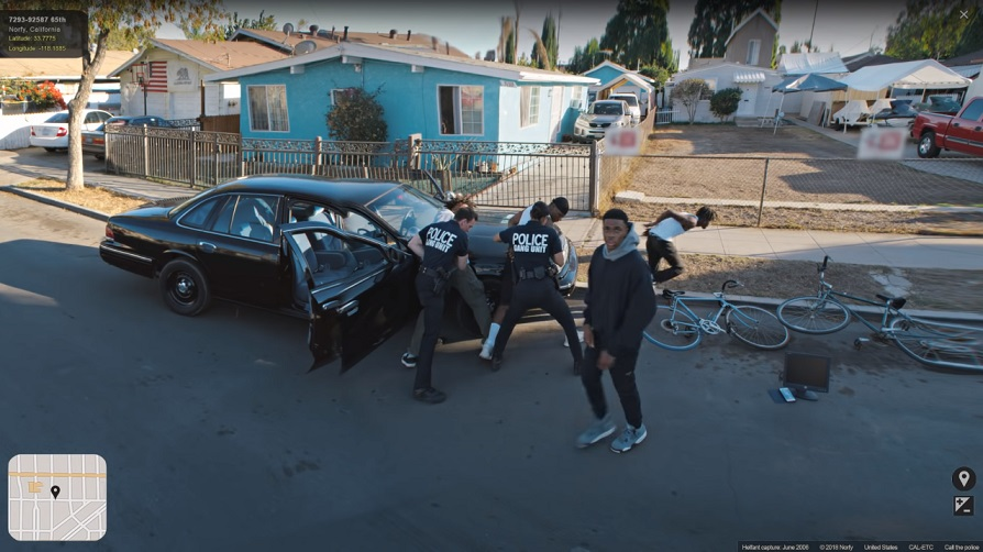 """NEW ALBUM AND VIDEO: VINCE STAPLES – FM! AND """"FUN"""