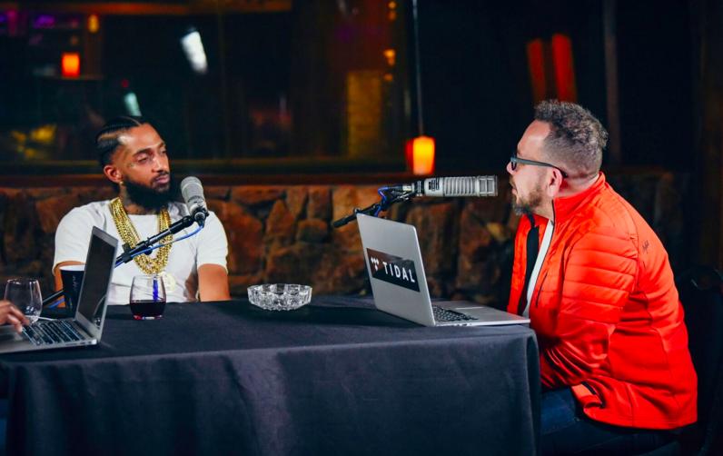 College Media Network Podcast Review: 'Rap Radar'