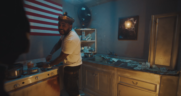 """New Video: Kevin Gates """"M.A.T.A"""""""