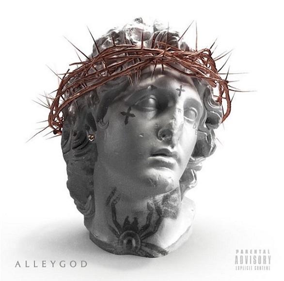 New Mixtape: Alley Boy 'AlleyGod'