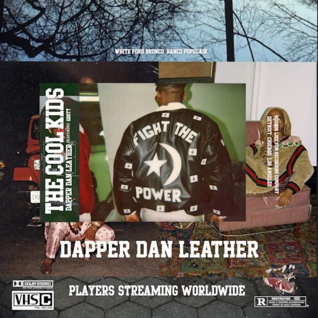 Новая музыка: The Cool Kids «Dapper Dan Leather» |  Рэп Радар