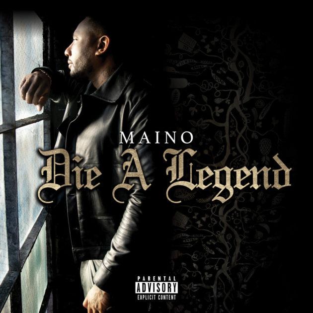 Новый альбом: Maino 'Die A Legend' |  Рэп Радар